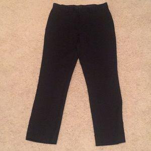 Men's dress pants in VEUC! Worn 1-2x. 32x30. Black